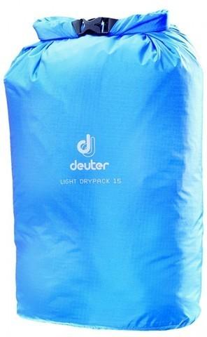 Картинка гермобаул Deuter Light Drypack 15  - 1