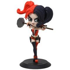 Фигурка Q Posket DC Comics: Harley Quinn