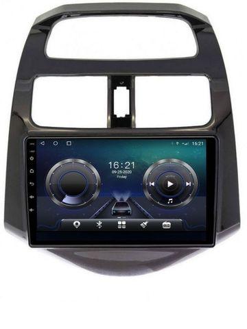 Магнитола для Chevrolet Spark (10-15) Android 10 6/128GB IPS DSP 4G модель CB-3322TS10