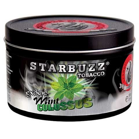 Starbuzz Colussus Mint