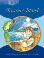 Explorers 6 Treasure Island Reader