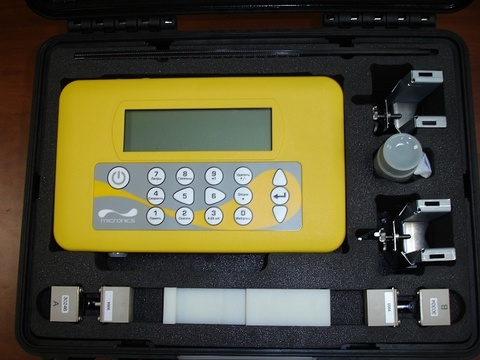 Аренда оборудования для энергоаудита