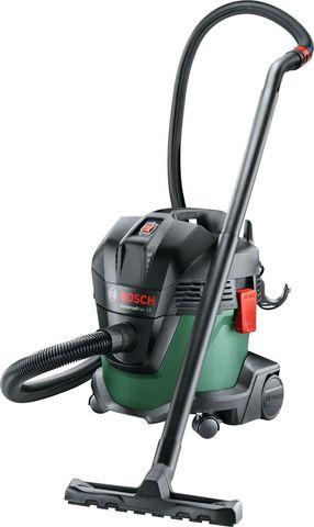 Пылесос Bosch для влажной и сухой очистки UniversalVac 15