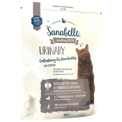 Sanabelle Urinary сухой корм для кошек 0,4 кг