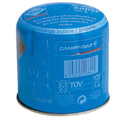 Картридж газовый Campingaz C206