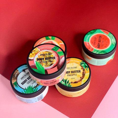Баттер для тіла Peach Joko Blend 200 мл (2)