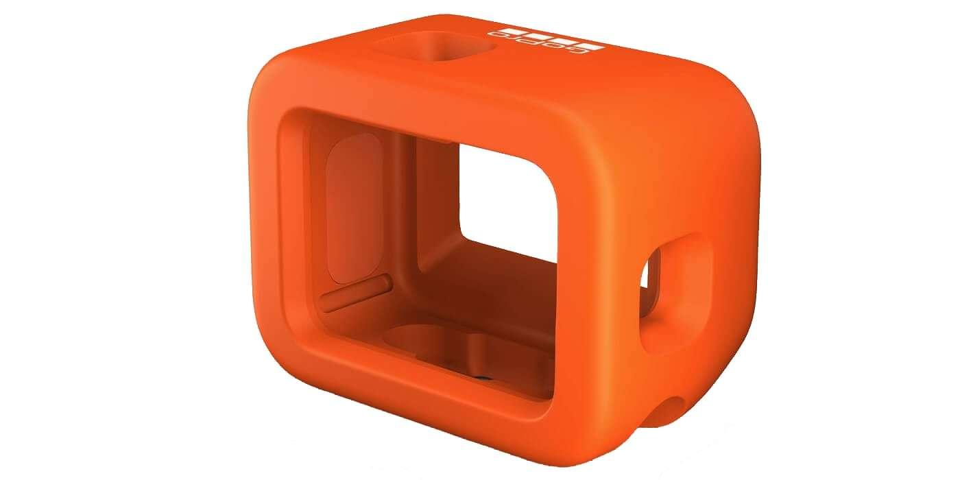 Поплавок для камеры GoPro HERO9 (ADFLT-001) Floaty внешний вид