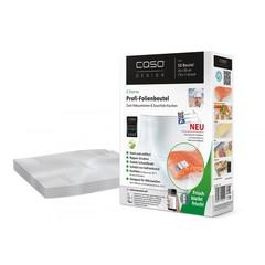 Пакеты для вакуумной упаковки CASO 20Х30 (50 шт.)