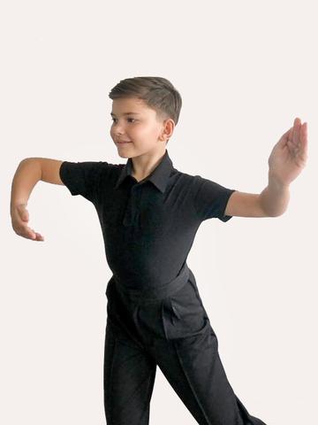 Поло мужское для танцев