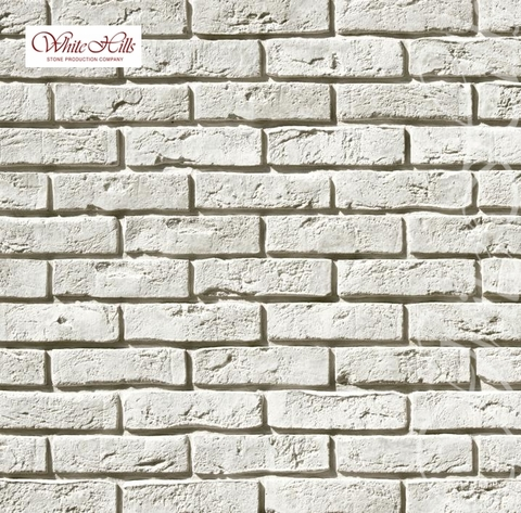 Искусственный камень White hills Лондон Брик 300-00