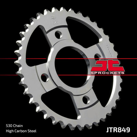 Звезда JTR849.38
