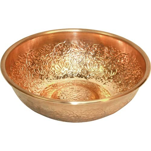 Чаша для омоновения (медь)