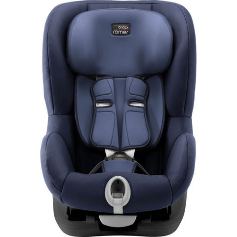 Автокресло Britax Roemer King II Moonlight Blue