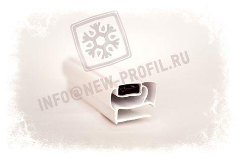 Уплотнитель для холодильника Sanyo (морозильная камера) Размер  710*590 мм(014 ОРИГИНАЛ)