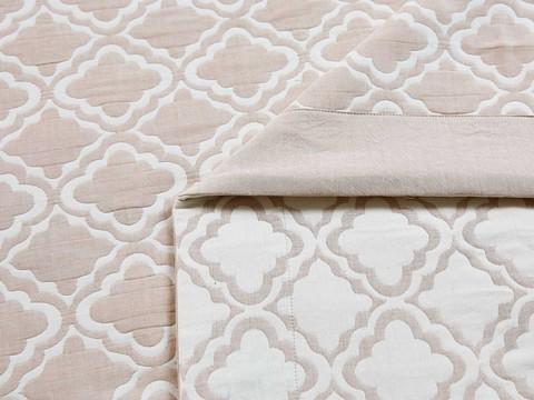Плед покрывало на кровать 1388 Asabella