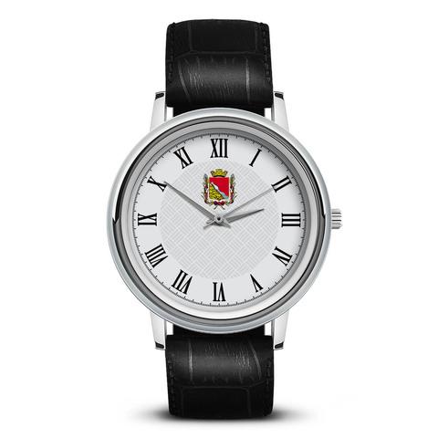 Сувенирные наручные часы с надписью Воронеж watch 9