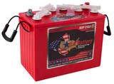Аккумулятор U.S.Battery US 12V XC2 ( 12V 155Ah / 12В 155Ач ) - фотография