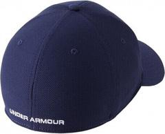 Стильная бейсболка мужская летняя Under Armour RN11493 Dark Blue