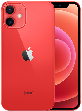 iPhone 12 Mini Apple iPhone 12 mini 64gb Красный red.png