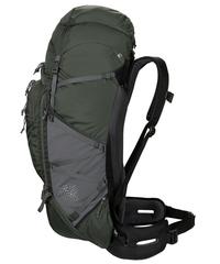 Рюкзак туристический Redfox Odyssey 120 V3 5900/т.хаки - 2