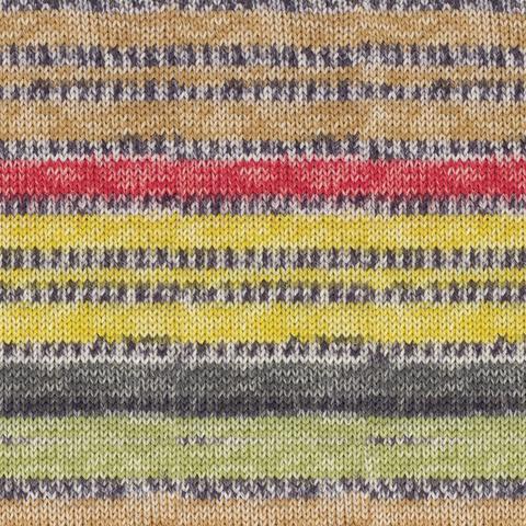 Gruendl Hot Socks Pearl Color 01