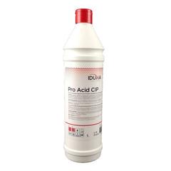 Профхим от накипи в ПММ-кух.оборуд, кисл CIP IDUNA Pro/Acid CIP, 1л
