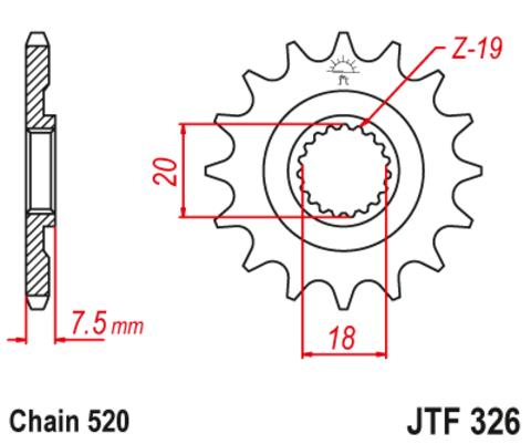 JTF326