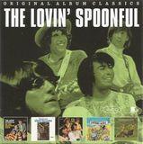 The Lovin' Spoonful / Original Album Classics (5CD)