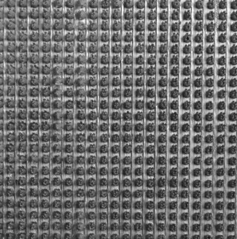 Щетинистое покрытие Серый 0,9х15 м