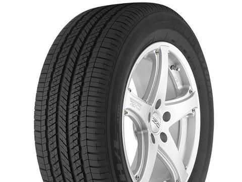 Bridgestone D400 R20 245/50 102V