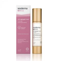 SESDERMA RETI AGE Anti-aging gel-cream – Крем-гель антивозрастной, 50 мл