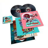 Gorillaz / Gorillaz Presents - Song Machine, Season 1 (Limited Edition Box Set)(2LP+CD)