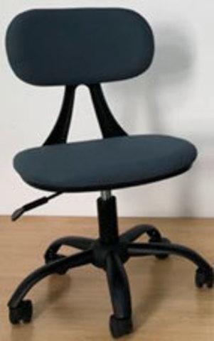 Стул швейный газлифт с увеличенным сиденьем | Soliy.com.ua