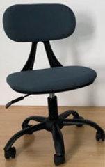 Фото: Стул швейный газлифт с увеличенным сиденьем