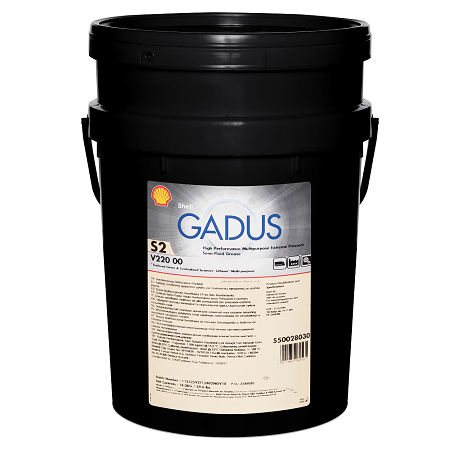 Пластичные Смазки Shell Gadus S2 V220 00 22000.png