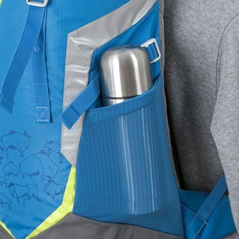 Картинка рюкзак туристический Tatonka Mani Bright Blue - 7