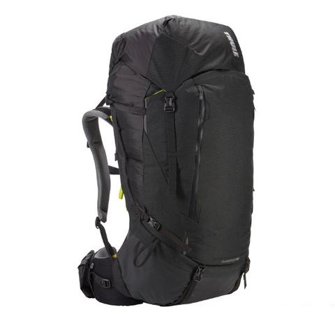 Картинка рюкзак туристический Thule Guidepost 65L Темно-Серый - 1