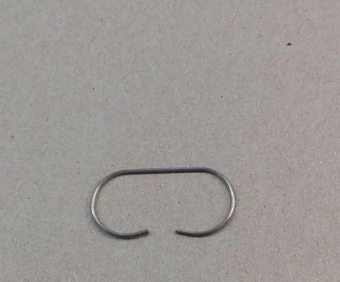 21112388 Стальная пружина С-образная для пульсатора UNIPULS 2