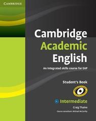 Cambridge Academic English B1+ Intermediate Stu...