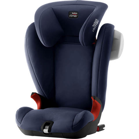 Автокресло Britax Roemer KidFix SL Moonlight Blue
