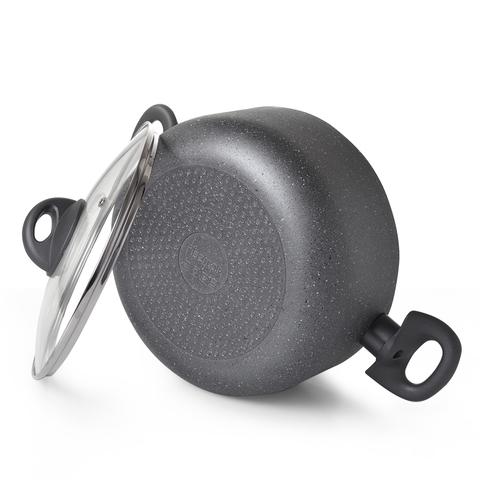 4409 FISSMAN Moon Stone Кастрюля 4,9 л / 24 см,  купить
