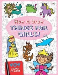 How to Draw Things for Girls