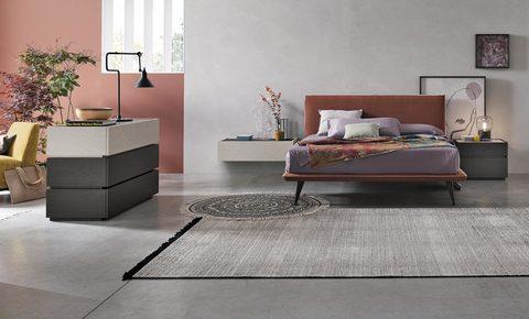 Кровать BRAVO, Италия