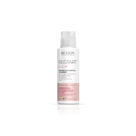 Безсульфатный шампунь для окрашенных волос