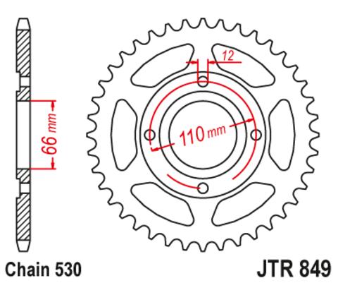 JTR849