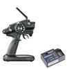 Futaba 4PLS 4-CH T-FHSS Telemetry Radio System R304SB-E Receiver