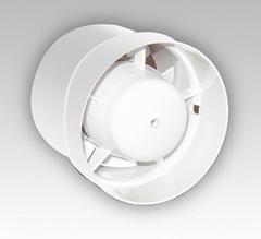 Вентилятор канальный Эра Profit 6 D160мм