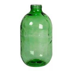 Банка стеклянная с классическим горлом 10 литров