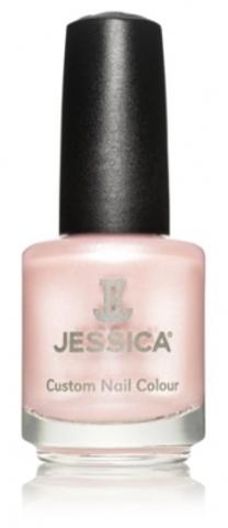 Лак JESSICA 647 Starry Eyed –  Pale Pink