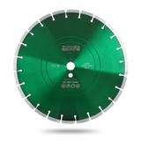 Алмазный сегментный диск Messer PF/M (сухой). Диаметр 450 мм.